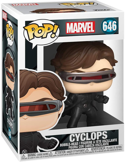 Funko Pop! Marvel X-Men Cyclops