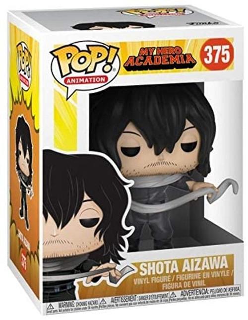 Funko POP! My Hero Academia Shota Aizawa