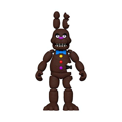 Funko Action Figure Five Nights at Freddy's Chocolate Bonnie
