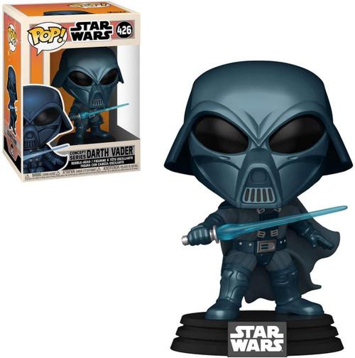 Funko Star Wars Star Wars Concept Alternative Vader