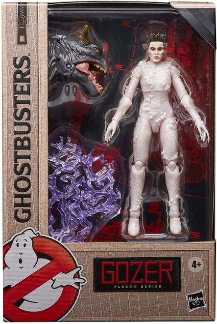 Hasbro Ghostbusters Plasma Series Gozer