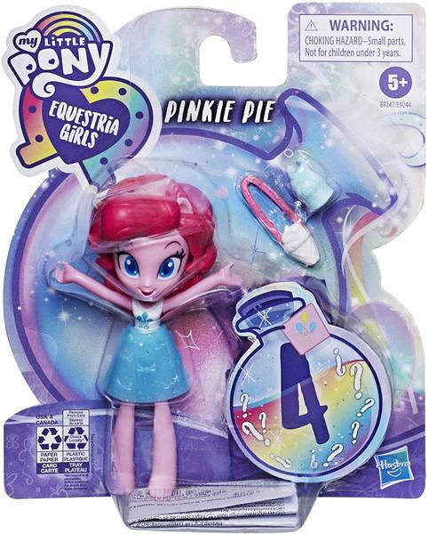 Equestria Girls Fashion Squad Pinkie Pie