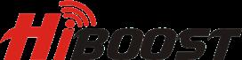 HiBoost logo
