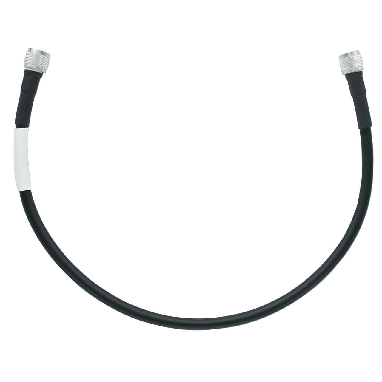 2 Ft Bolton400 (Equivalent to LMR400) Low-loss Cable