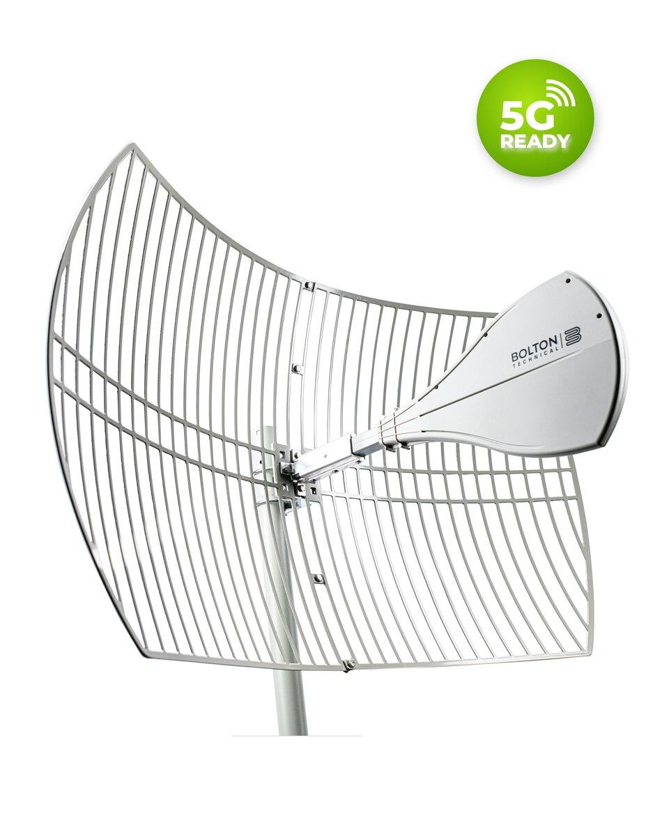 bolton technical antenna connector coaxial