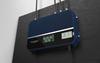 WilsonPro Enterprise 1300 Commercial Signal Booster Kit - 460149 Installed
