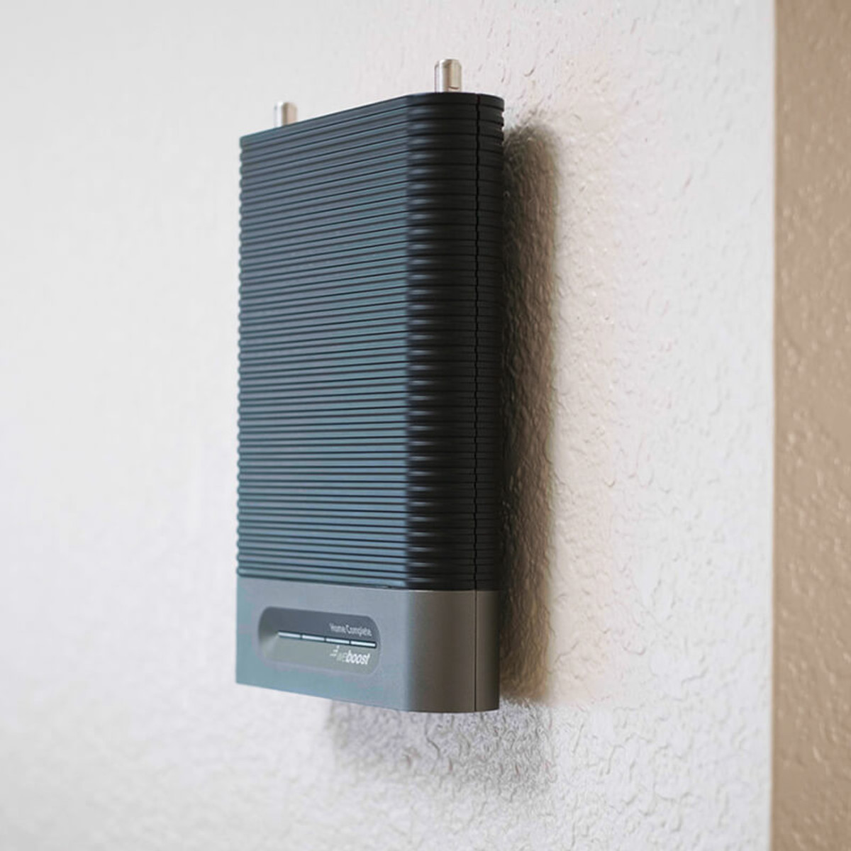 weBoost Home Complete Signal Booster Amplifier Mounted