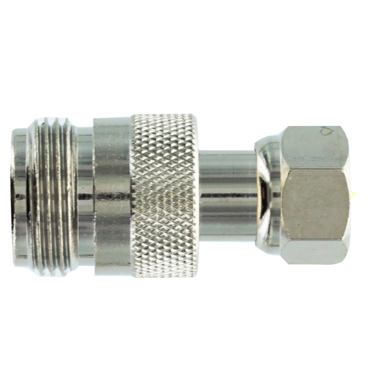 weBoost (Wilson) 971151 F-Male to N-Female Connector