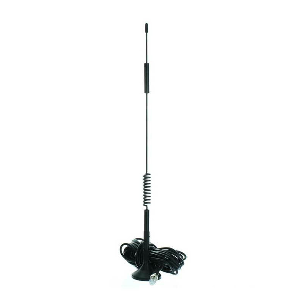"""weBoost (Wilson) 301103 12"""" Mag-Mount Antenna, 10ft FME"""