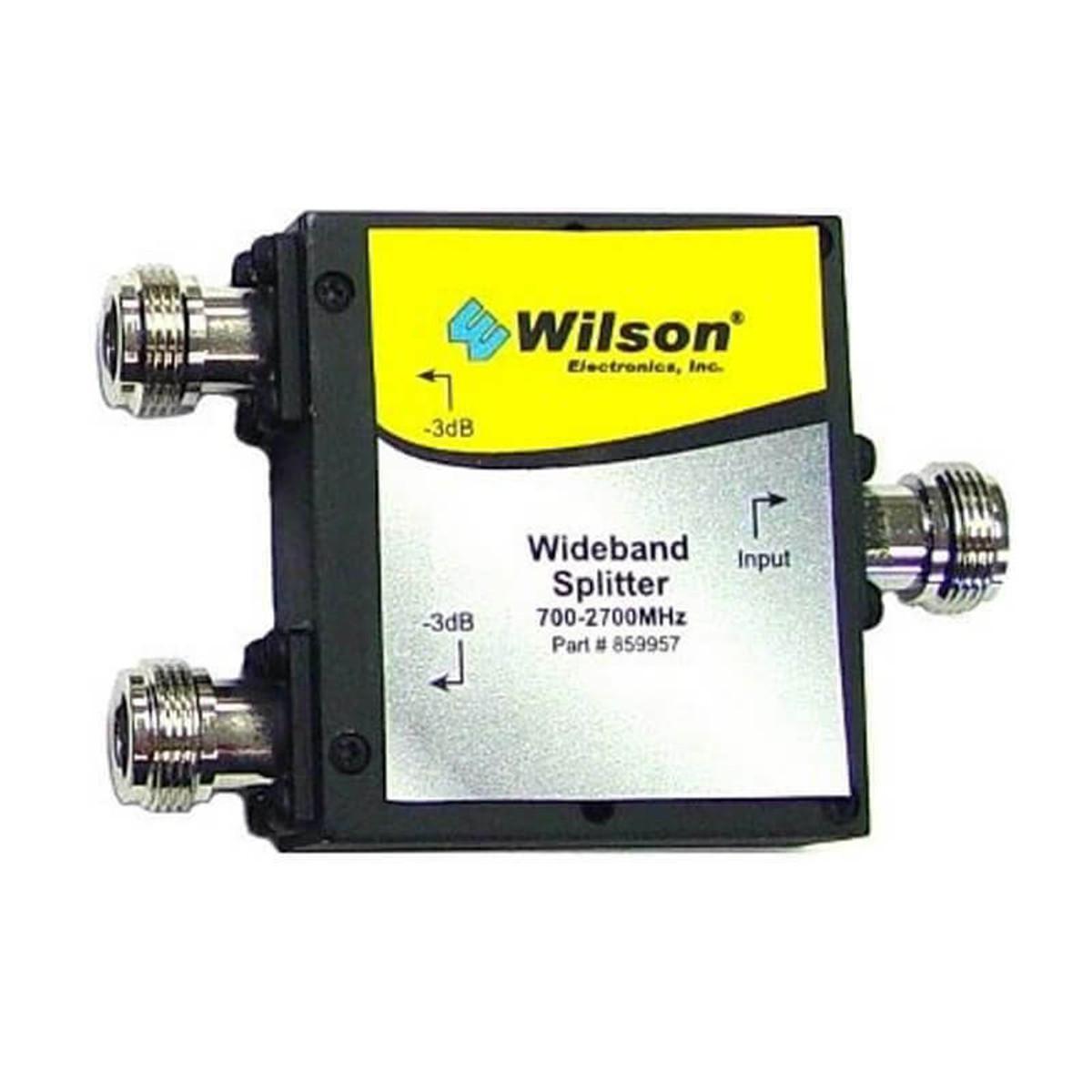 Wilson Single Antenna Expansion Kit 50 Ohm - 309906-50N