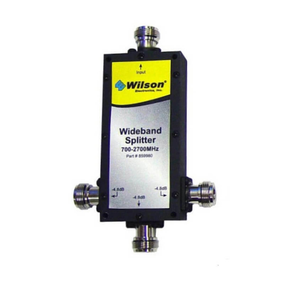 Wilson Dual Antenna Expansion Kit 50 Ohm - 309907-50N