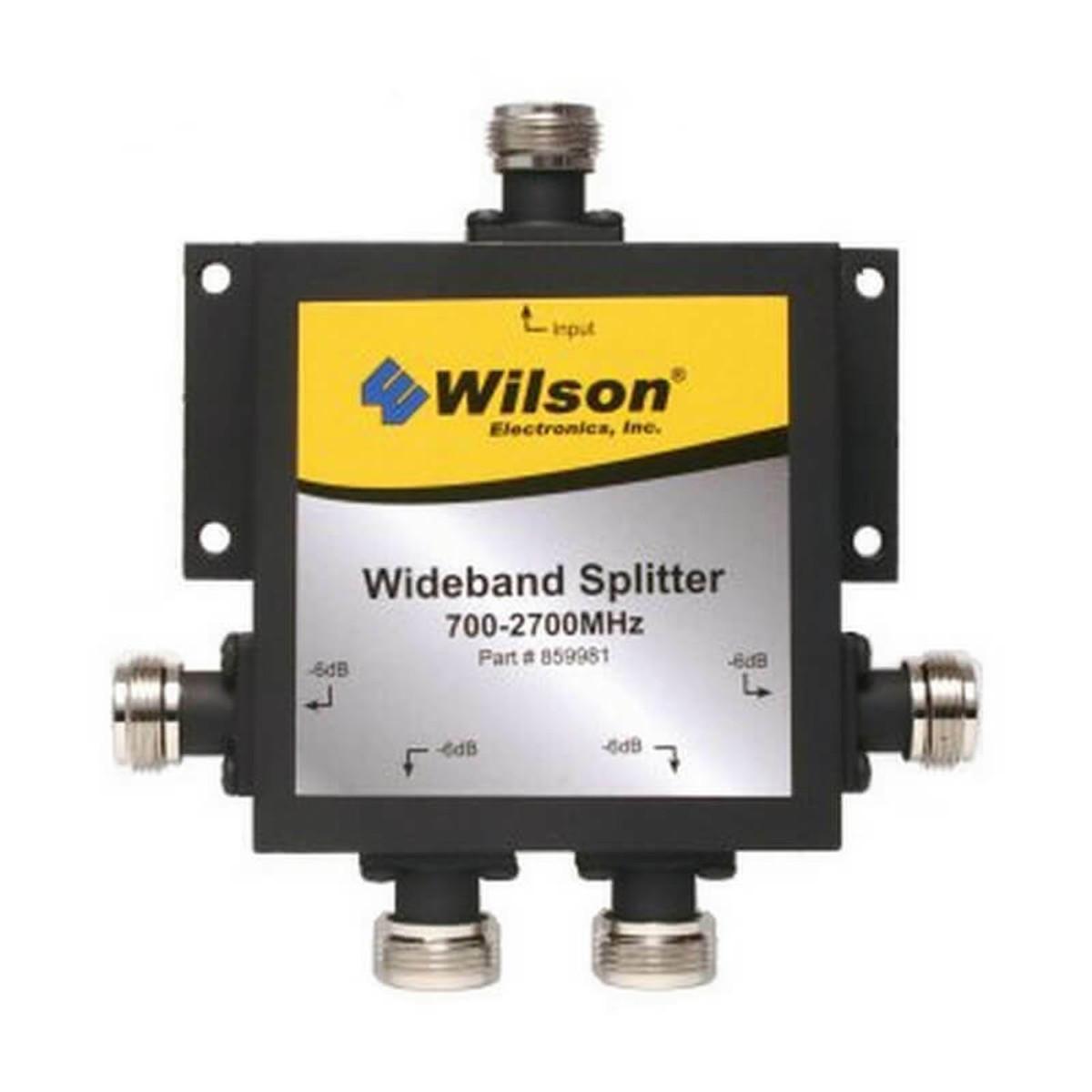 Wilson Cellular Antenna Splitter