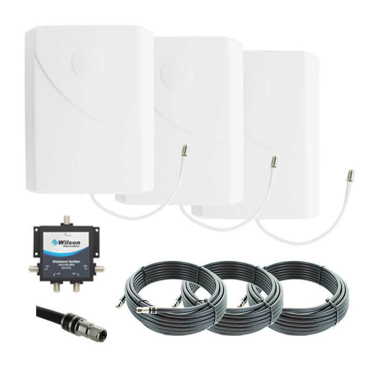 Wilson Triple Antenna Expansion Kit 75 Ohm - 309911-75F