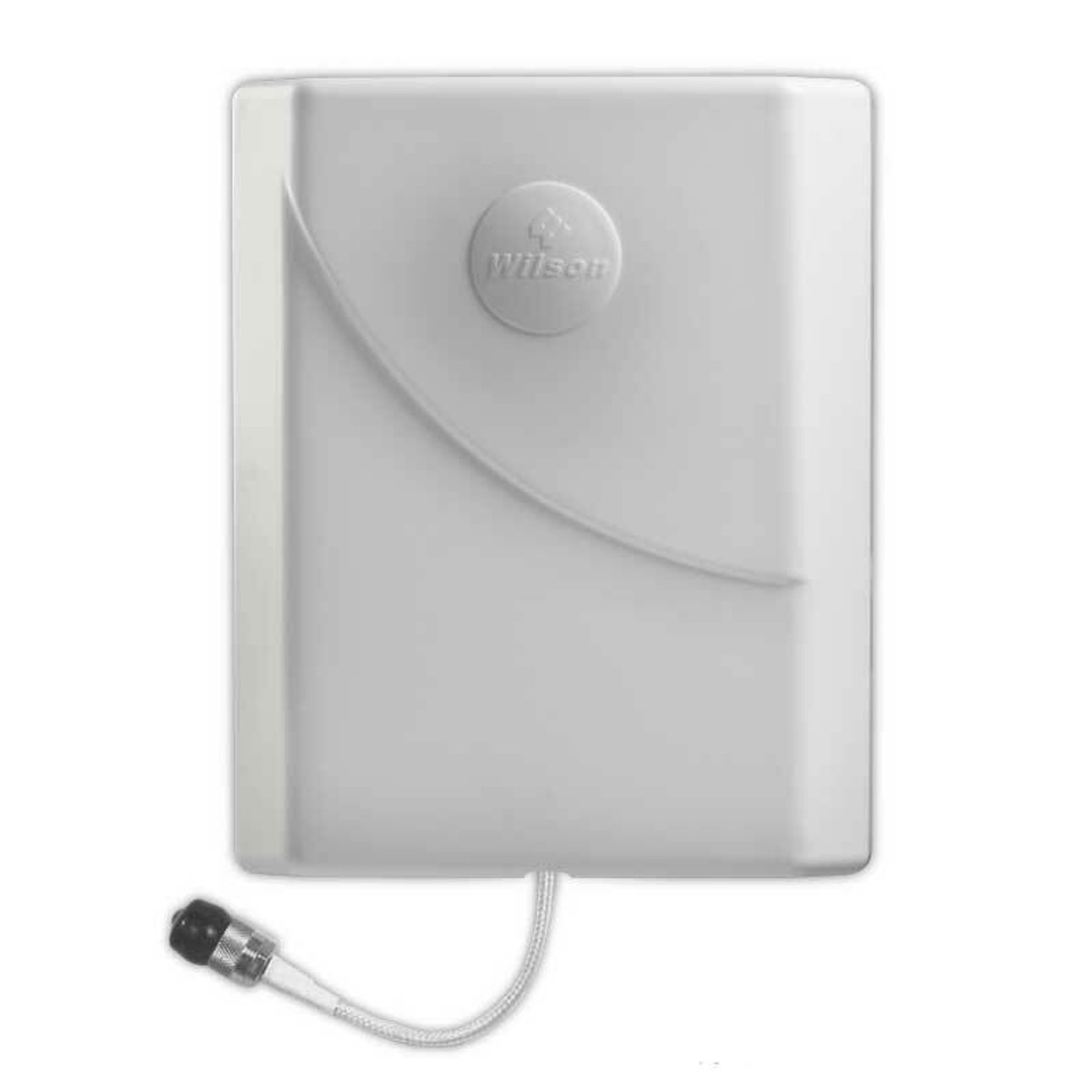 weBoost (Wilson) 311135 Panel Antenna w/ Wall Mount, wide-band 50 Ohm