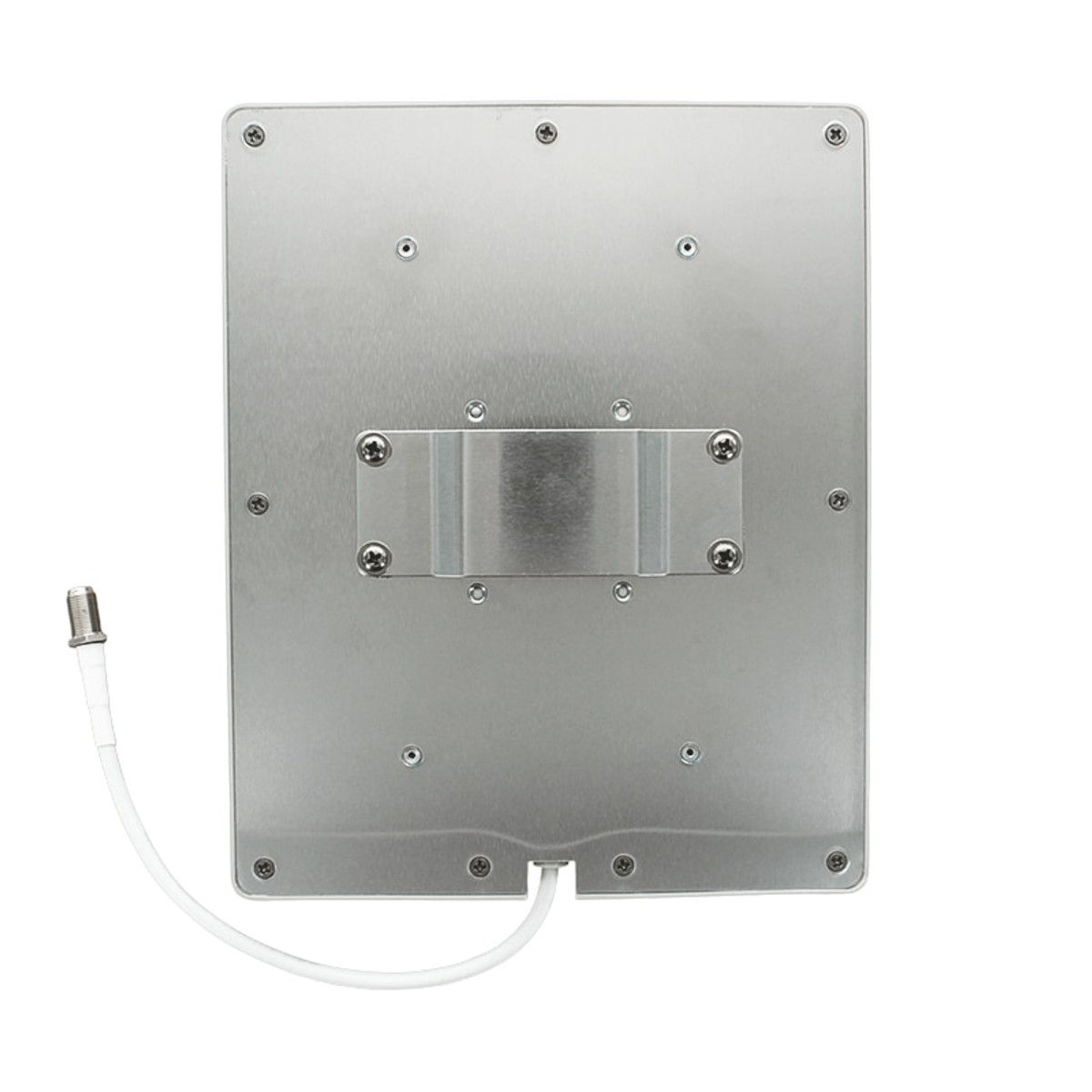 weBoost (Wilson) 311155 Panel Antenna w/Wall Mount, wide-band 75 Ohm