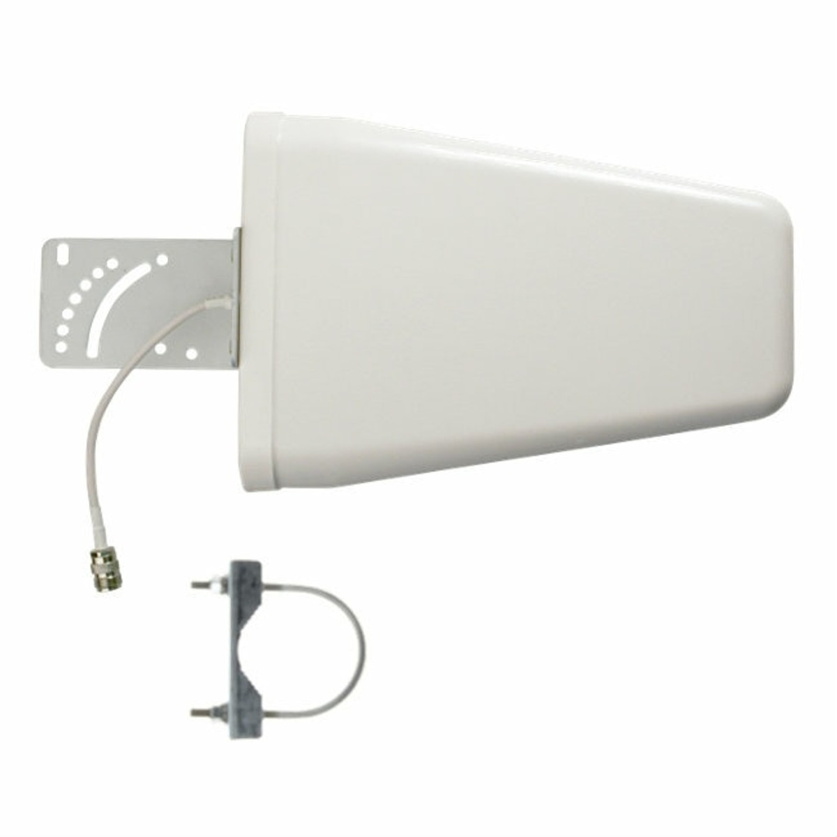 weBoost (Wilson) 314411 Yagi Directional Antenna, Wide Band, 50ohm, N-Connector