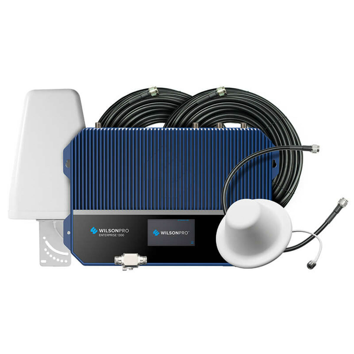 WilsonPro Enterprise 1300 Commercial Signal Booster Kit - 460149