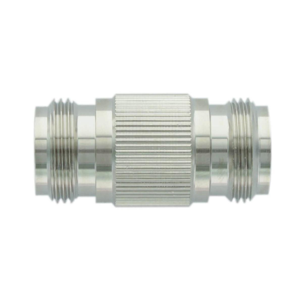 Bolton Technical N-Female to N-Female Barrel Connector
