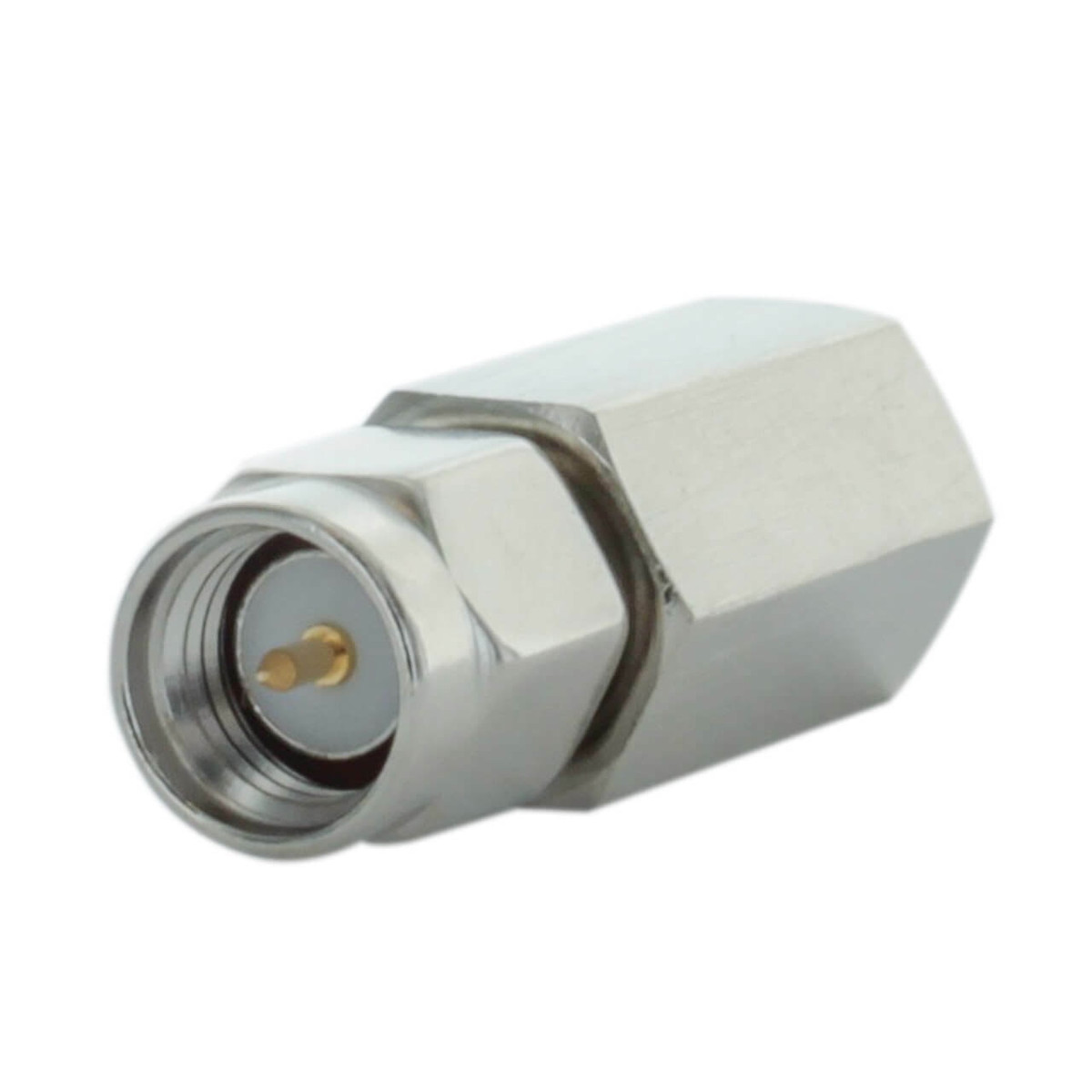 Bolton Technical SMA-Male to FME-Male Connector