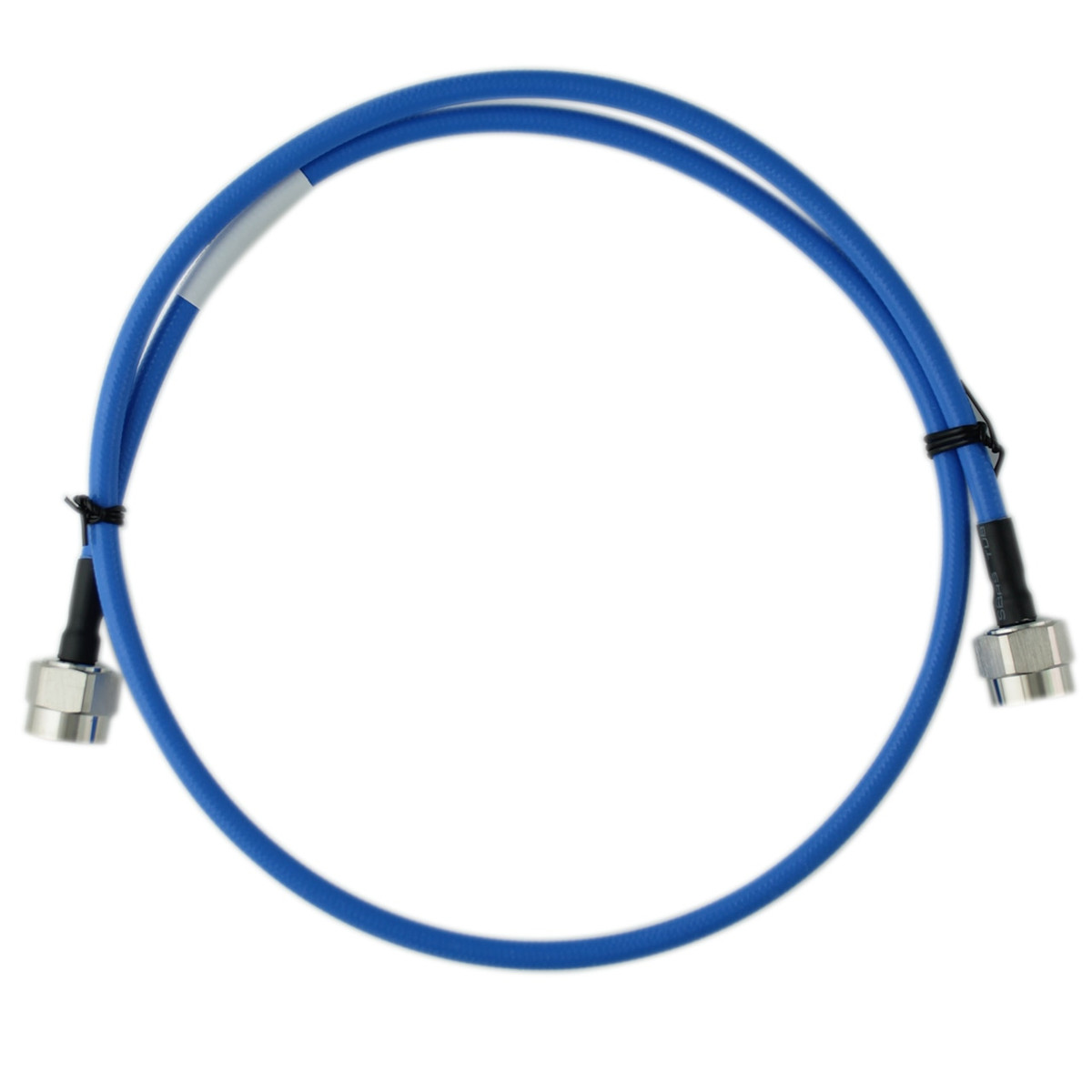 Bolton Technical N-Male to N-Male SPO-250 Low Pim Ultra Low-Loss Jumper Cable | 1 m Cable