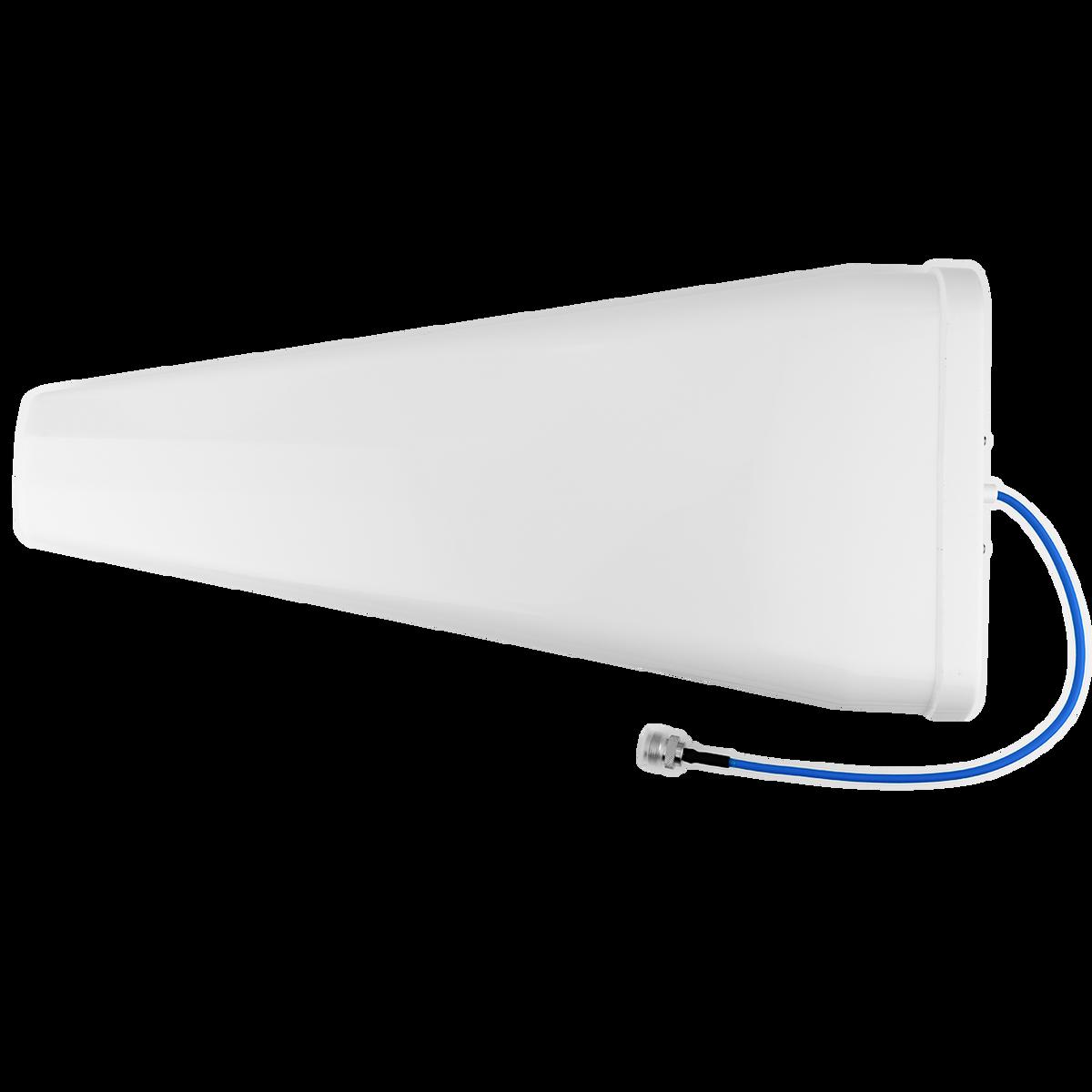 Bolton Technical Yagi Directional Antenna, 698-2700 MHz, N-Female