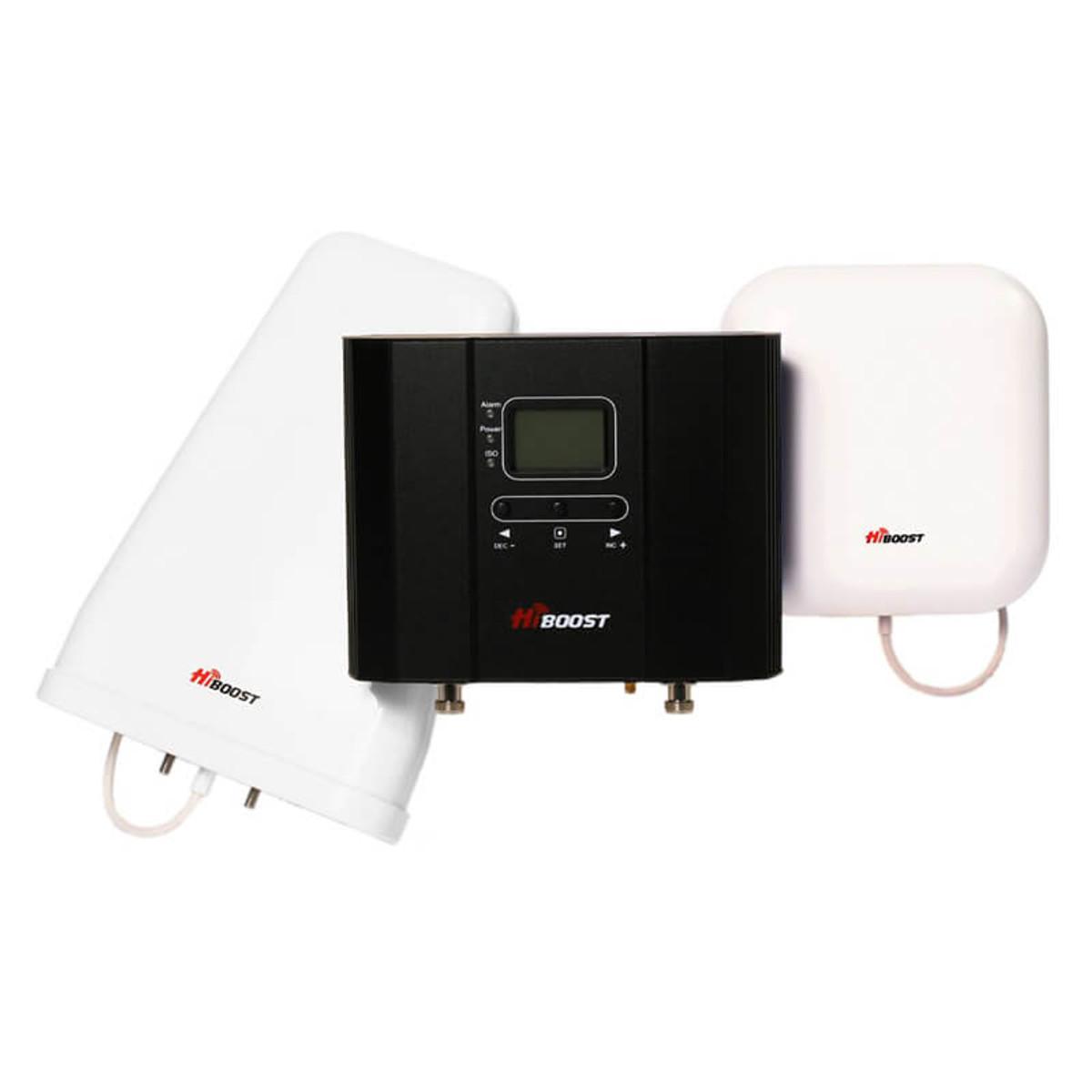 HiBoost Home 10K Smart Link Signal Booster Kit