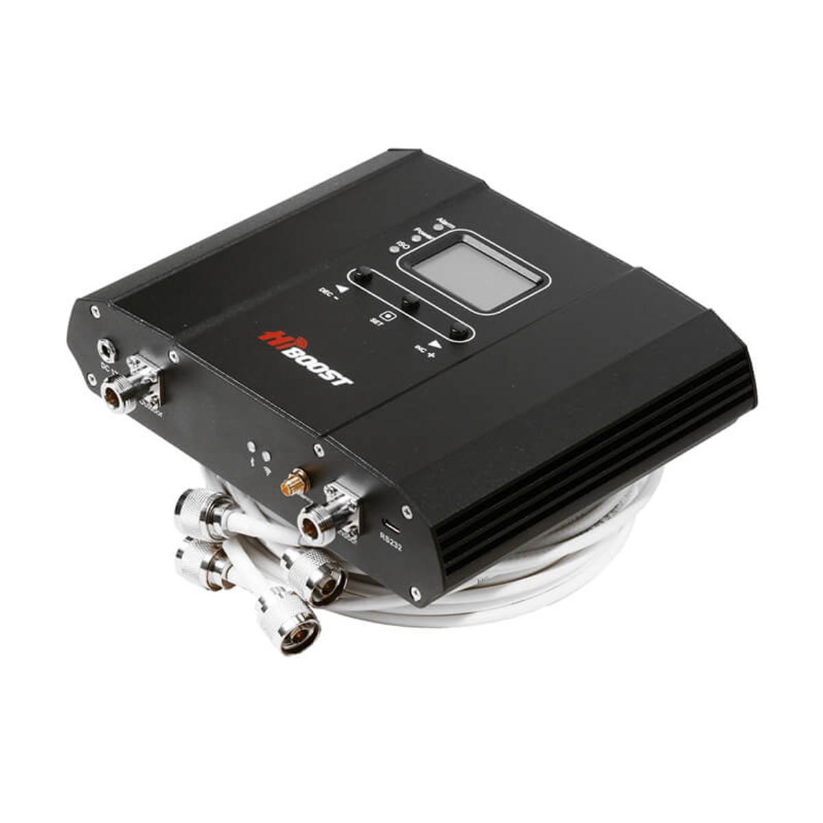 HiBoost Home 10K Smart Link Signal Booster Amplifier