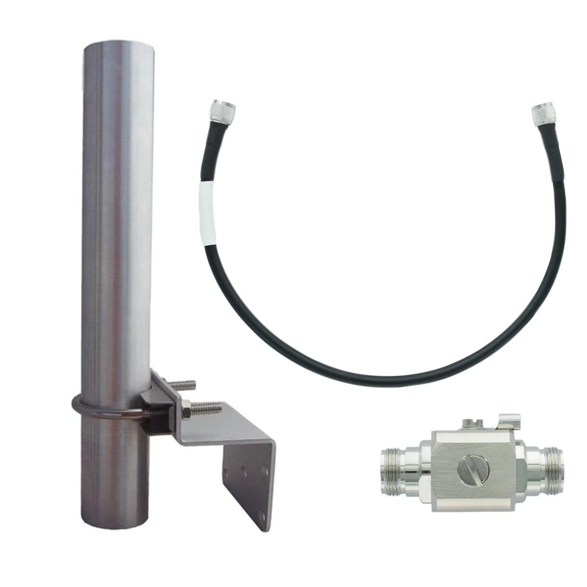 Bolton Technical 50 Ohm Essential Commercial Installer Kit   BT974907-BL1