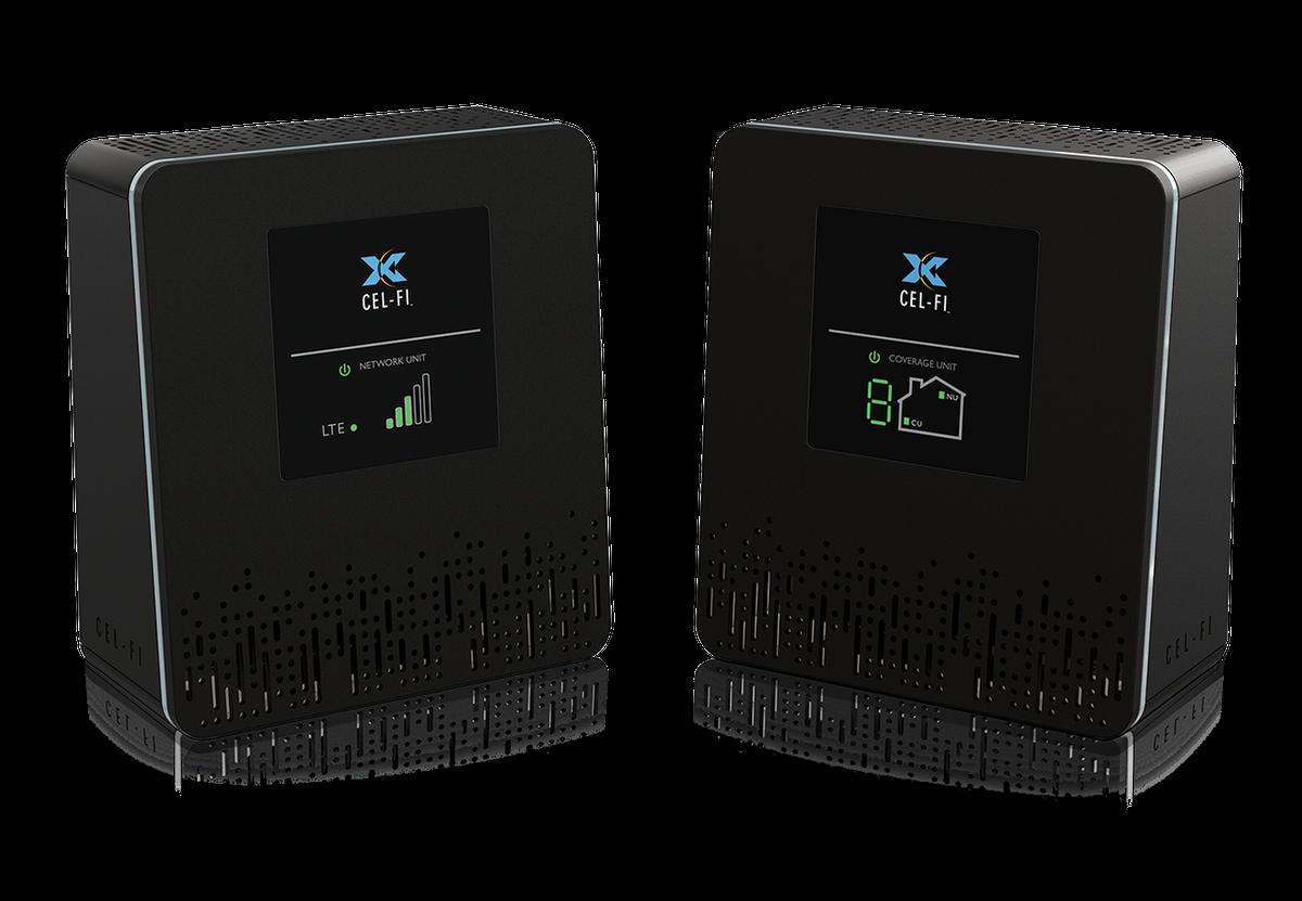 Cel-Fi DUO+ Smart Signal Booster