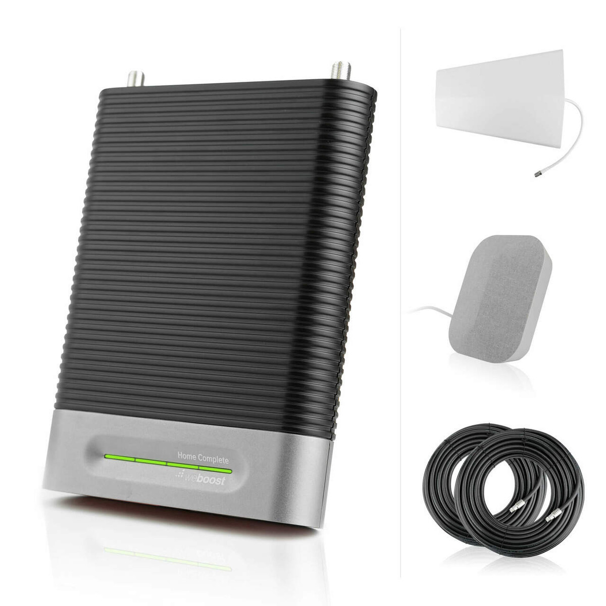weBoost Home Complete Cell Signal Booster Kit, Refurbished - 650145R