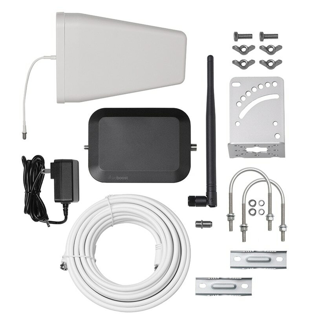 weBoost Home Studio Signal Booster Kit - 650166