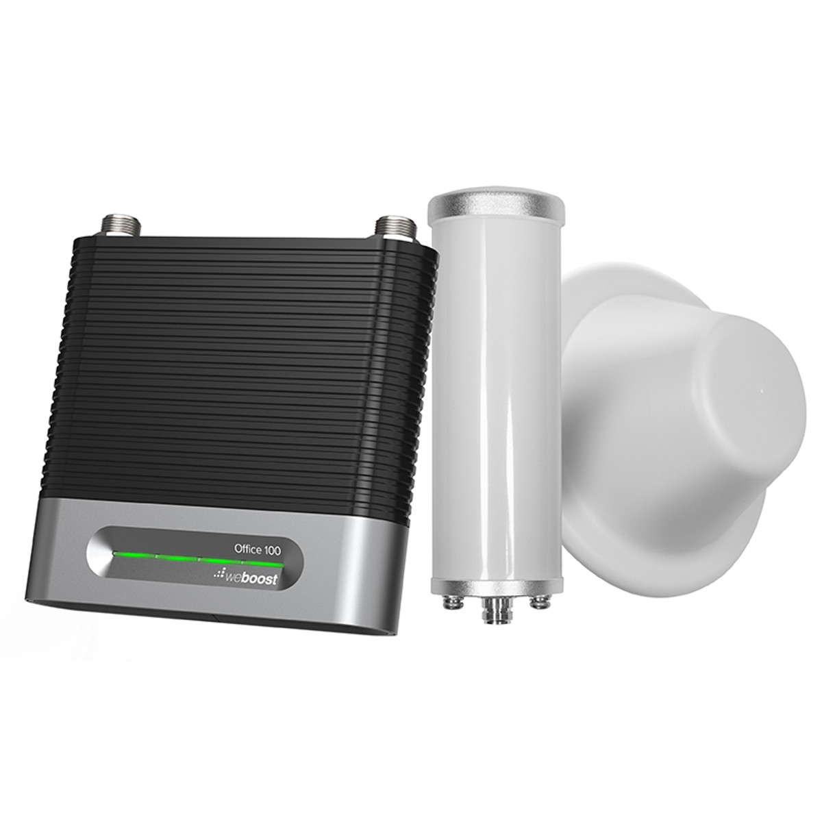 weBoost for Business Office 100 Signal Booster Kit