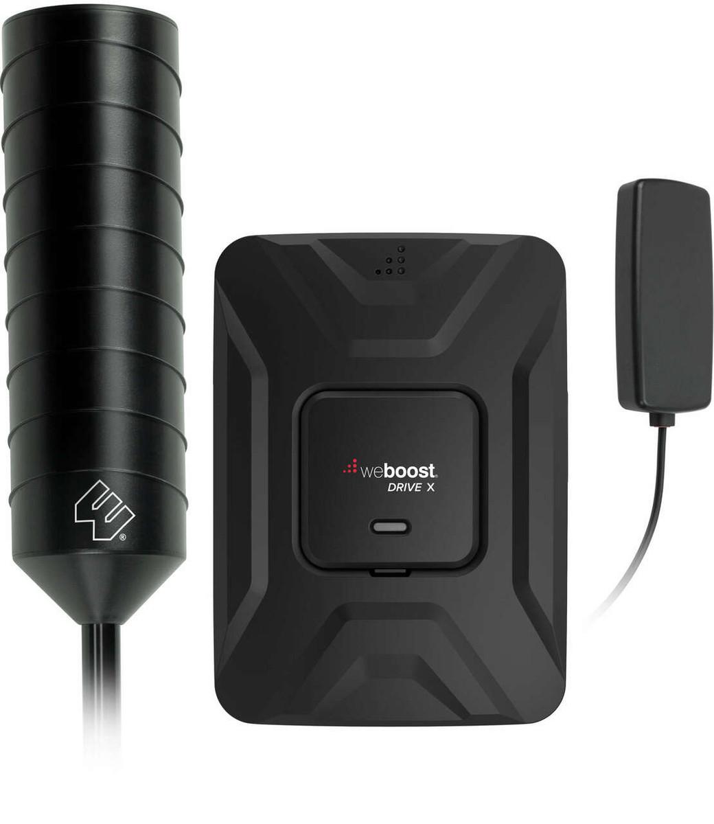 weBoost Drive X OTR Fleet Cell Phone Booster Kit | 654021