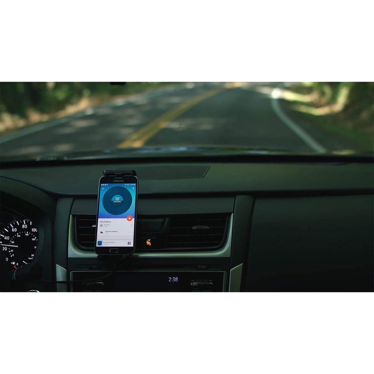 weBoost Drive Sleek OTR 4G Cell Phone Booster Kit - 470235F