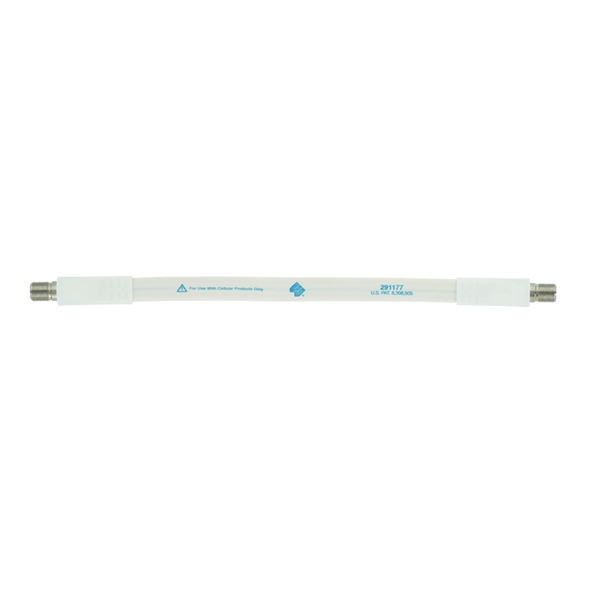 """weBoost (Wilson) 951177 10"""" Window Entry Cable F-Female"""
