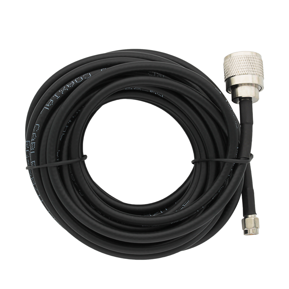 weBoost (Wilson) 955822 RG58 N-Male to SMA-Male, 20 ft Black Cable