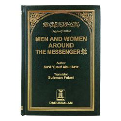 Men & Women Around the Messenger SAW
