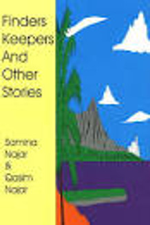 Finders Keepers and Other Stories [PB]
