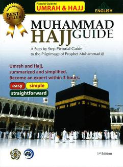 Muhammad Hajj Guide