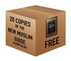 An Exercise in Understanding the Quran | 20 Copies Bulk