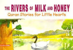 Rivers of Milk and Honey (PB)