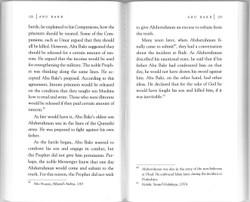 The Pinnacle of Truthfulness - ABU BAKR AS SIDDIQ