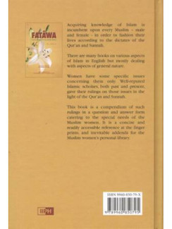 Fatawa Essential Rulings for Every Women