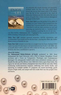 """Enjoy your Life - The Art of Interpersonal Relations as Exemplified in """"The Prophet's Biography"""""""