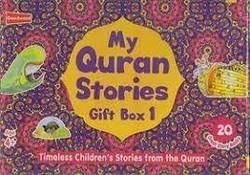 My Quran Stories Gift Box-1