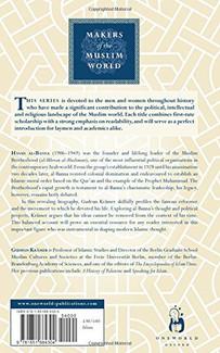 Hasan al-Banna: Makers of the Muslim World
