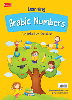 Learning Arabic Numbers Fun Activities for Kids!