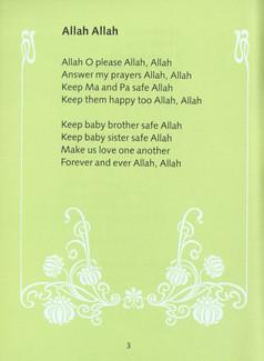 Love Allah, Know Islam