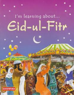 I'm Learning About Eid-Ul-Fitr (PB)