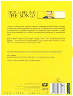 Stories Behind the Songs DVD